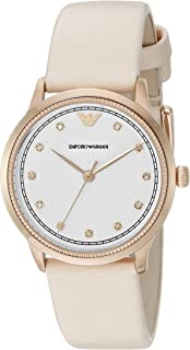 Emporio Armani Watch for Women, Analog, AR1913