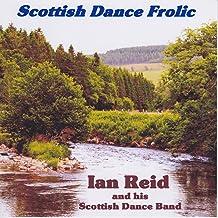 Scottish Dance Frolic