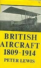 British aircraft, 1809-1914