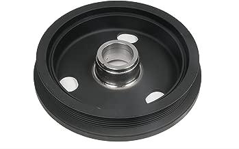 ACDelco 12635650 GM Original Equipment Crankshaft Balancer