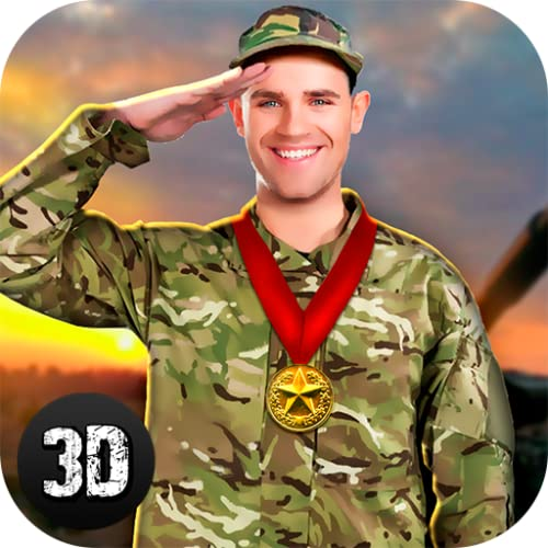 Ultimate Army Men WWII Shooter: Frontline Assault Attack For The Valor, Glory And Honor