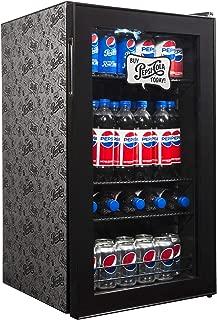 Best vintage pepsi cooler fridge Reviews