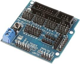NOYITO Sensor Shield V5.0 Sensor Expansion Board for UNO R3 Arduino Genuino System