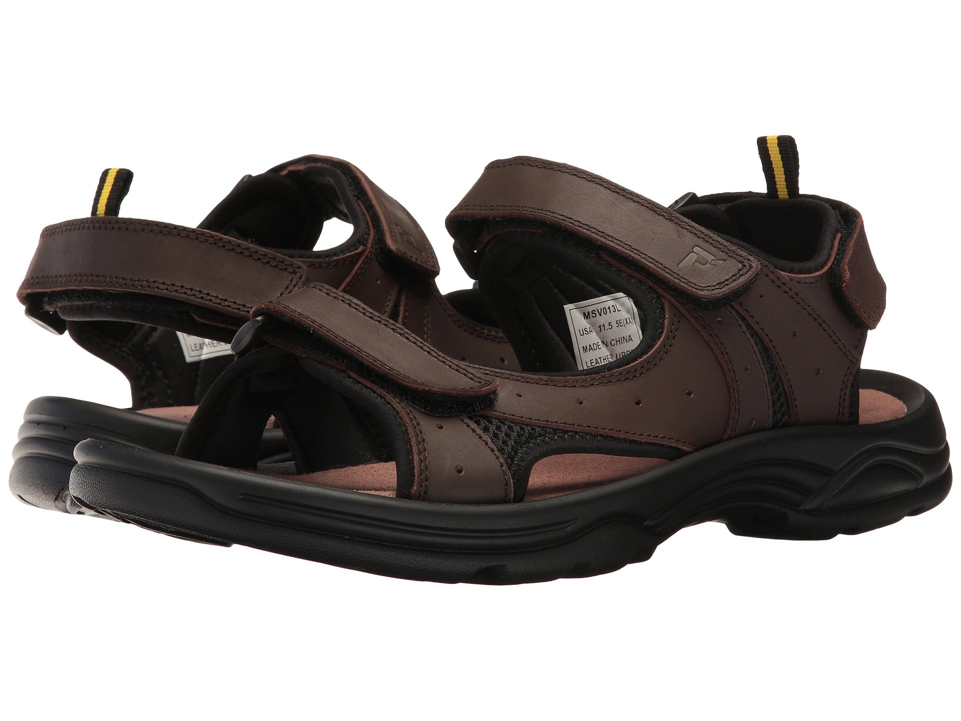 b825e03fc5 Men's Propet Shoes + FREE SHIPPING | Zappos.com