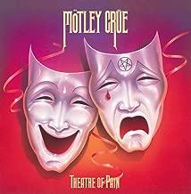 Best motley crue theatre of pain Reviews