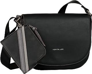 TOM TAILOR bags ISABEL Damen Umhängetasche M, 25x8x19,5