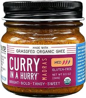 massaman sauce ingredients