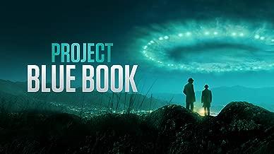 Project Blue Book Season 1