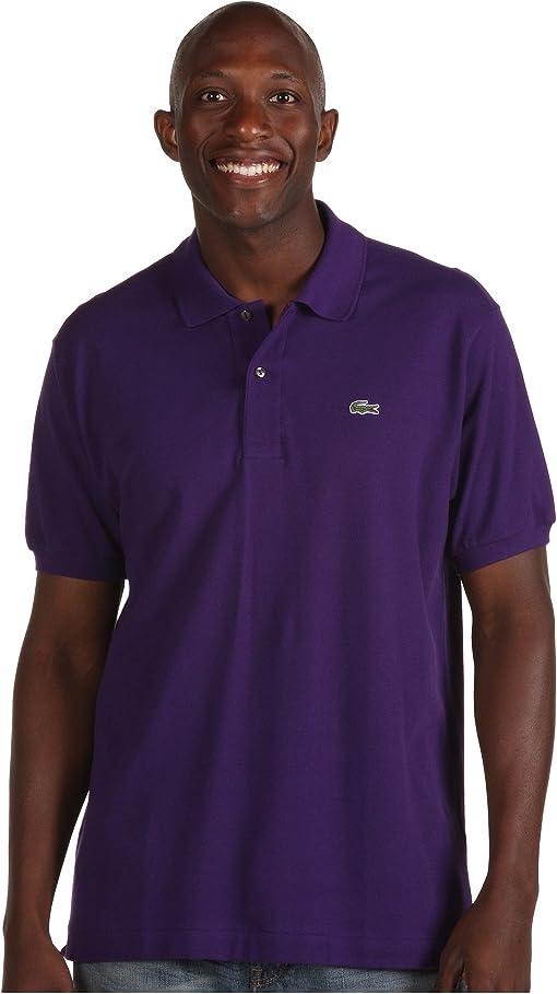 Tanzanite Purple