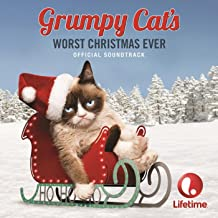 Grumpy Cat's Worst Christmas Ever (Original Motion Picture Soundtrack)