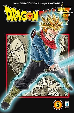 Dragon Ball Super. Ediz. variant: 5