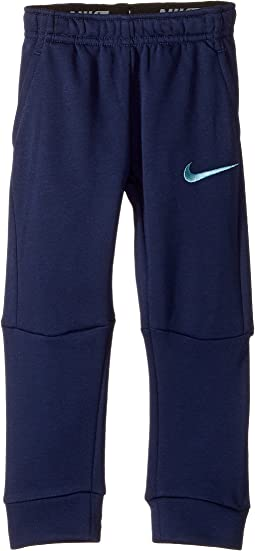 Nike Kids - Dri-FIT Tapered Fleece Pant (Toddler)