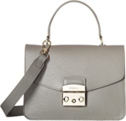 Furla Metropolis Small Top-Handle
