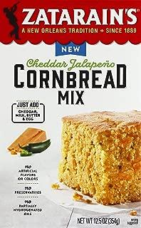 zatarain's cornbread mix