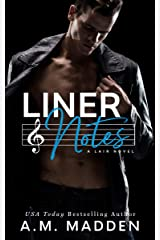 Liner Notes, A Lair Novel (Lair Series Book 2) Kindle Edition