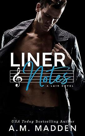 Liner Notes, A Lair Novel (English Edition)