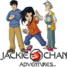 Best Jackie Chan Adventures Season 1 Review