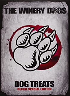 Dog Treats: Deluxe
