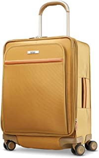 f84d030d73 Hartmann Luggage Metropolitan 2 Domestic Carry On Expandable Spinner