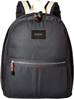 Poly Canvas Kent Backpack