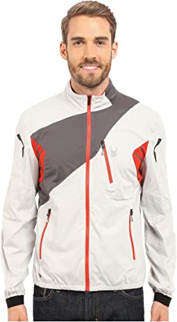 Aramis Windbreaker Shell Jacket