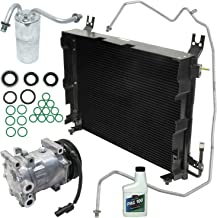 Universal Air Conditioner KT 1195A A/C Compressor/Component Kit
