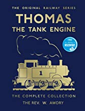 Thomas the Tank Engine: Complete Collection 75th Anniversary Edition (Classic Thomas the Tank Engine)