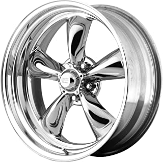 American Racing VN815 Torq Thrust II 1-Piece PVD Wheel (15x10