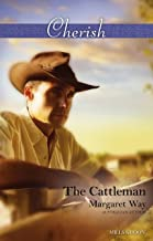 The Cattleman (Men of the Outback Book 1)