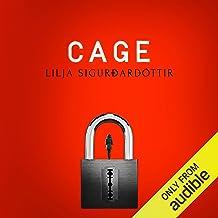 Cage: Reykjavik Noir, Book 3