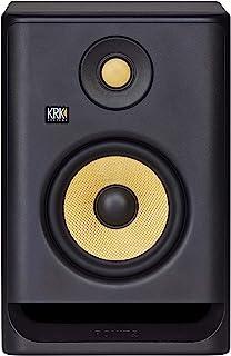 KRK RP5 Rokit G4 Studio Monitor, Black (RP5G4-NA)