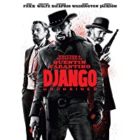 Deals on Django Unchained HD Digital Movies