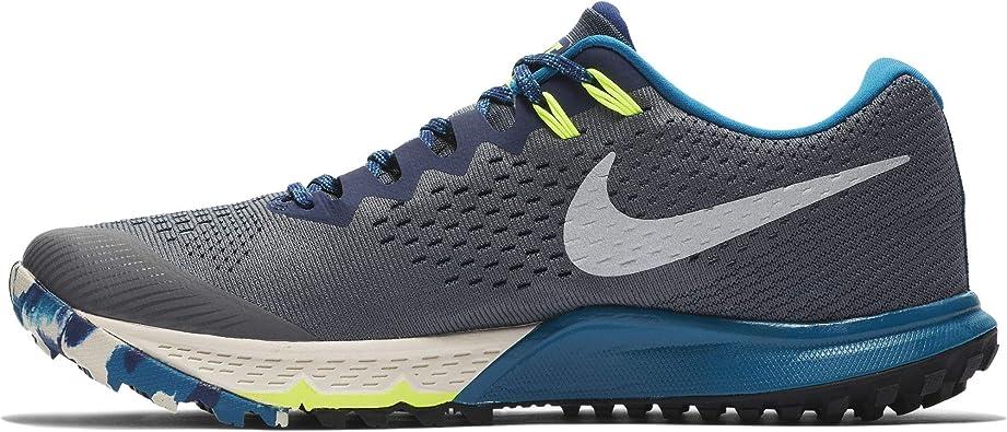 Nike Air Zoom Terra Kiger 4 Mens Running Shoes
