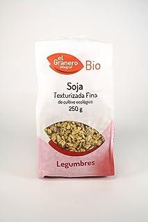 comprar comparacion Soja texturizada fina bio, 250 g
