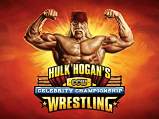 Hulk Hogan's Celebrity Championship Wrestling Season 1