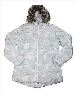 The North Face Harway Heatseaker Faux Fur Trim Jacket Coat