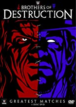 WWE: Brothers of Destruction