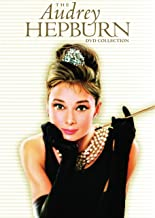 The Audrey Hepburn: (Roman Holiday / Sabrina / Breakfast at Tiffany's)