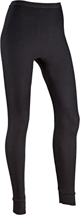 Indera Icetex Performance - Pantalón Interior térmico para Mujer con silvadur