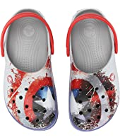 Crocs - Crocband Avengers Clog
