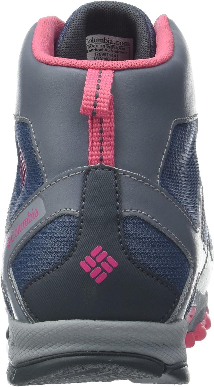 Chaussures de Randonn/ée Hautes Femme Columbia Peakfreak/™ XCRSN Mid WP