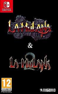 La Mulana 1 & 2: Hidden Treasures Edition
