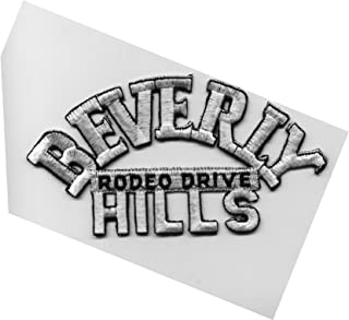 rodeo drive logo