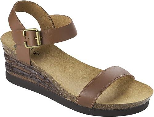 Sandalias Zapatos Ninfea Scholl Ndoyql1955 Con Tira b6mIf7gyYv