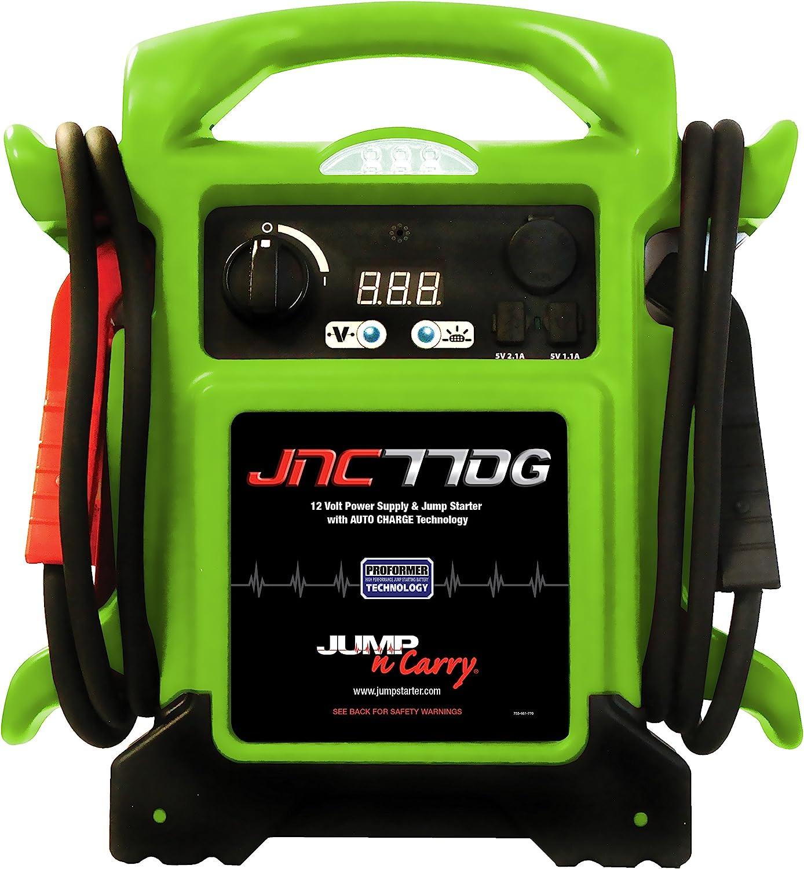Clore Automotive JNC770G Green Premium Starter Sale price Jump 1700 Pe Free shipping on posting reviews 12V