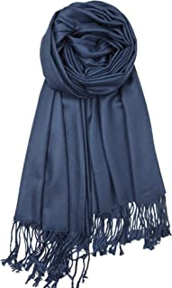 Best navy pashmina for wedding Reviews