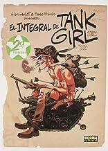 Mejor El Integral De Tank Girl