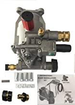 REPLACEMENT PUMP KIT W//QC/'s EXCELL A07908 WAVE PWH2500 UNDER ENGINE VR 2500
