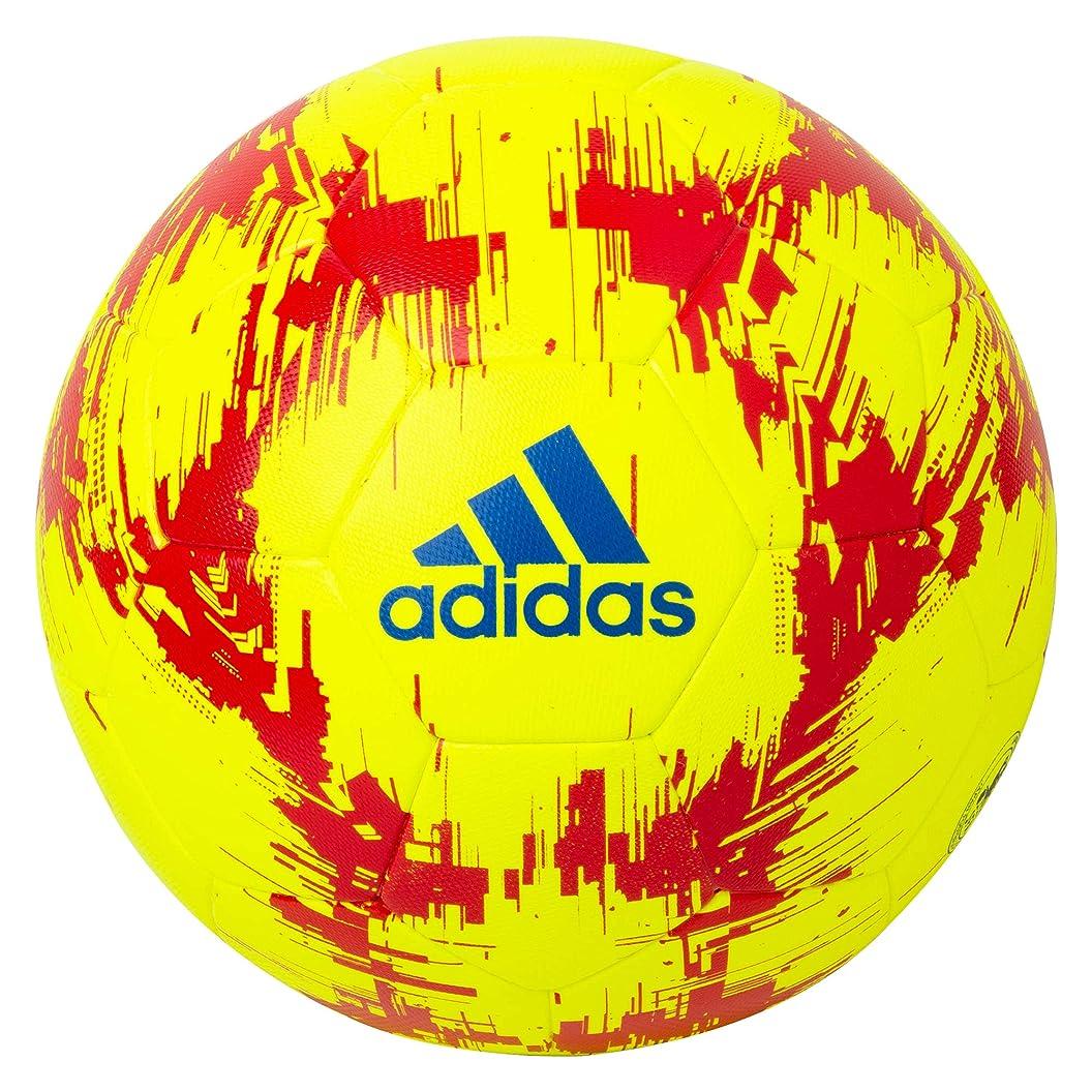 旋回フォージ野球adidas(アディダス) サッカーボール プレデター ハイブリッド 5号球 AF5651YR