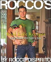 Rocco's Real-Life Recipes